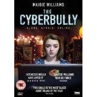 The Cyberbully Starring Maisie Williams - As Seenn on Channel 4 [DVD]